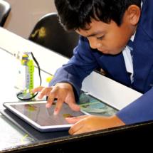 Junior Preparatory Robotics 3