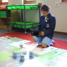 Junior Preparatory Robotics 4