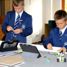 Junior Preparatory Robotics 6