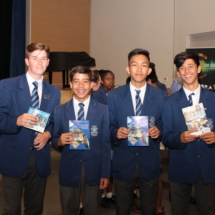 Parklands College Secondary Careers Expo
