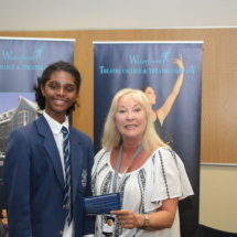Parklands College Secondary Careers Expo 2