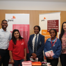 Parklands College Secondary Careers Expo 4