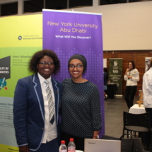 Parklands College Secondary Careers Expo 6