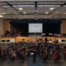 Parklands College Festival of Music