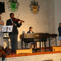 Parklands College Secondary Music 2