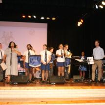 Parklands College Secondary Music 4