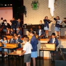 Junior Preparatory Music