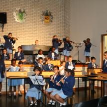 Parklands College Senior Preparatory music 2