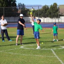Junior Preparatory Athletics Day 3