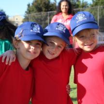 Junior Preparatory Athletics Day 5