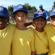 Junior Preparatory Athletics Day 6