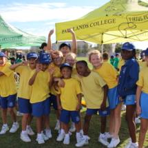 Junior Preparatory Athletics Day 9