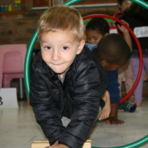 Parklands College & Christopher Robin Pre-Primary Olympics 3