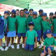 Junior Preparatory Athletics Day 10