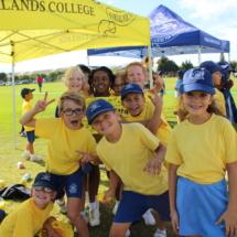 Junior Preparatory Athletics Day 11