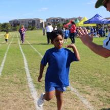 Junior Preparatory Athletics Day 12