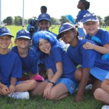 Junior Preparatory Athletics Day 14