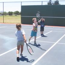 Christopher Robin Pre-Primary Tennis 3