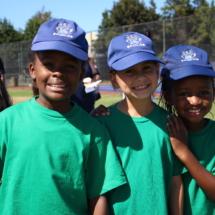 Junior Preparatory Athletics Day 18