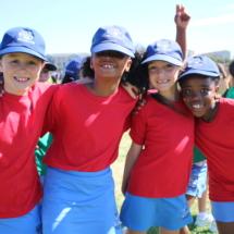 Junior Preparatory Athletics Day 19