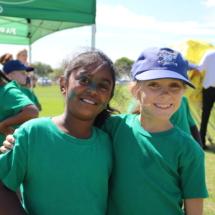 Junior Preparatory Athletics Day 20