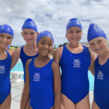 Parklands College Senior Preparatory Swimming Gala 17