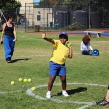 Junior Preparatory Athletics Day 22