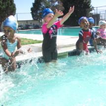 Christopher Robin Pre-Primary Swimming
