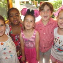 Christopher Robin Pre-Primary Friendship Day