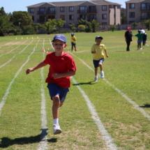 Junior Preparatory Athletics Day 23