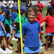 Junior Preparatory Athletics Day 24