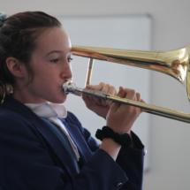 Parklands College Secondary Music 10