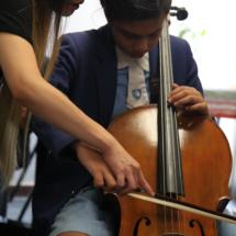 Parklands College Secondary Music 11
