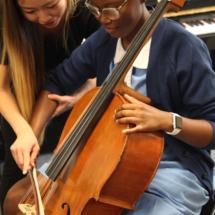 Parklands College Secondary Music 8