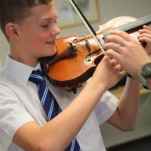 Parklands College Secondary Music 9