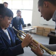 Parklands College Secondary Music 13