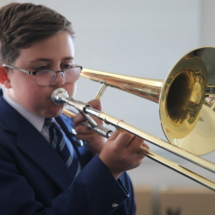 Parklands College Secondary Music 14