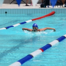 Parklands College Secondary Swimming Gala