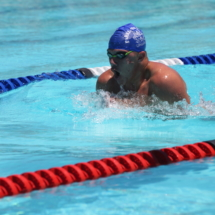 Parklands College Secondary Swimming