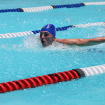 Parklands College Secondary Swimming Gala 2