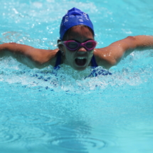 Parklands College Secondary Swimming Gala 3