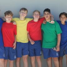Parklands College Secondary Inter-House Sport