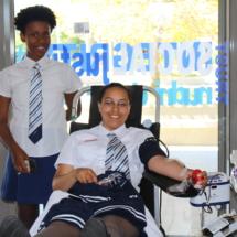 Parklands College Secondary Outreach Blood Donation 4