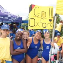 Parklands College Senior Preparatory Swimming Gala 2
