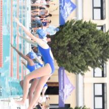 Parklands College Senior Preparatory Swimming Gala 4