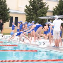 Parklands College Senior Preparatory Swimming Gala 5
