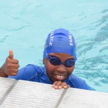 Parklands College Senior Preparatory Swimming Gala 7