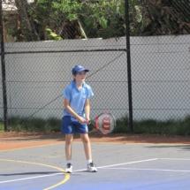 Parklands College Senior Preparatory Tennis