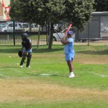 Preparatory Softball