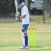 Preparatory Cricket